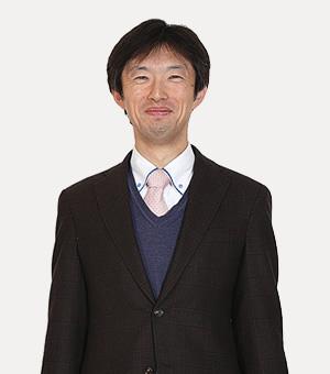 スーパー特進コース主任 | 武田 信也先生