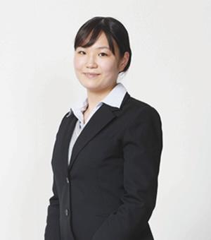 鈴木 香菜未 さん|看護専攻科2年/(方城中学校 出身)