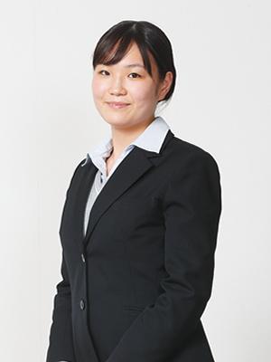 鈴木 香菜未 さん