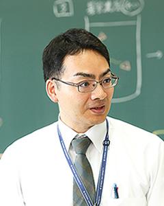 平野 貴士 先生